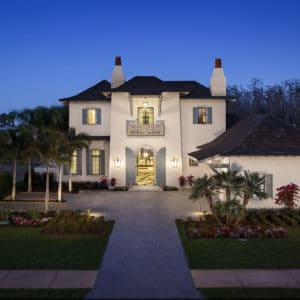Custom Home by Jones Clayton Construction