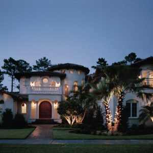 Photo of home by DeLorenzo Homes