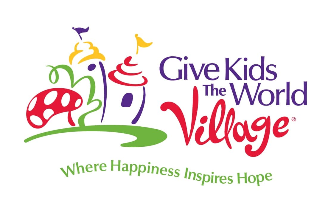 Give Kids the World Village logo