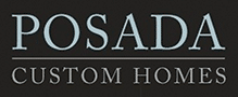 Logo for Posada Custom Homes