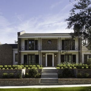 Custom Home by Farina & Sons
