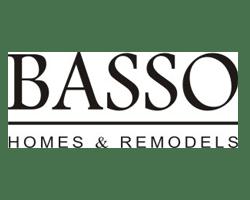Logo for Basso Homes