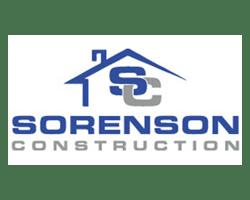 Logo for Sorenson Construction