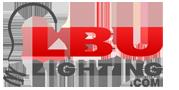 LBU Lighting logo